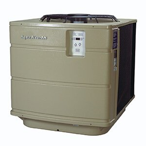 AquaComfort Vintage Signature Series aquacomfort heat pump service