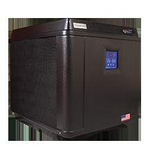 heater shell unit